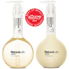 Saturday Freebies – Free Samples of NatureLab Tokyo Smooth Shampoo & Conditioner