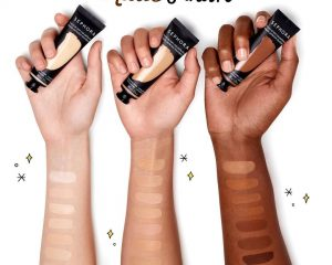 Saturday Freebies – Free Sephora Full Coverage Foundation Sample