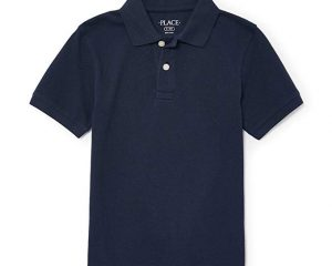 Save up to 30% on school uniform clothing from Nautica, The Children's Place, and more