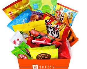 Save 44% on Bokksu – Authentic Japanese Snack & Candy Subscription: Classic Box