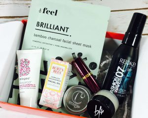 Tuesday Freebies-Free Beauty Products with Allure Try it Program