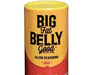 Wednesday Freebies-Free Sample of Big Fat Belly Good Seasoning