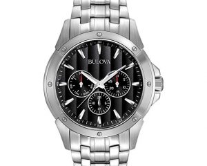 Save up to 40% off select Bulova Watches