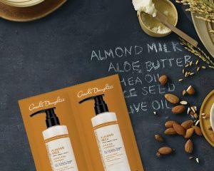 Saturday Freebies – Free Carol's Daughter Almond Milk Shampoo & Conditioner Sample