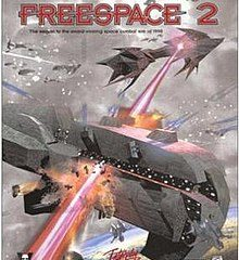 Friday Freebies-Free Freespace 2 PC Game Download