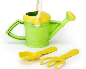 Green Toys Watering Can Toy, Green $7.79