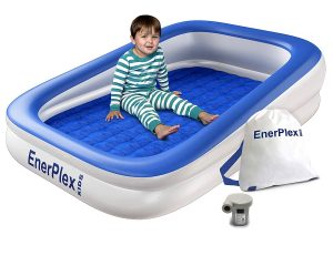Save 20% on EnerPlex Air Mattresses, Pillows and Digital Scales