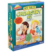Scientific Explorer My First Chemistry Kit $8.61