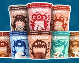 Monday Freebies-Free Pint of Nightfood Ice Cream at Meijer-