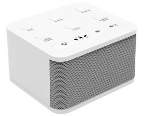 Big Red Rooster White Noise Machine | Sleep Sound Machine For Sleeping | 6 Soothing Sounds  $11.98