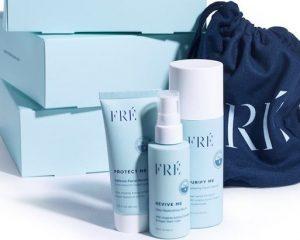 Tuesday Freebies-Free FRÉ Skincare Sample Set