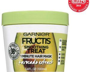 Saturday Freebies – Free Garnier Hair Mask Sample