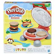 Play-Doh Kitchen Creations Burger Barbecue $4.99