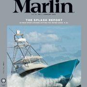 Marlin 2 Year Print Subscription