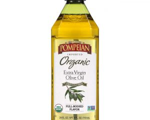 Pompeian Organic Extra Virgin Olive Oil $5.99