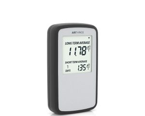 Corentium Home Radon Detector by Airthings $125