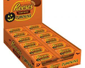 Save up to 25% on Hershey's Halloween Treats