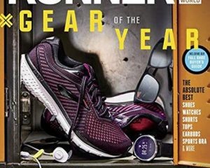 Friday Freebies-Free Subscription to Runner's World Magazine