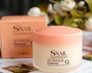 Saturday Freebies – Free Snail Nutrition Sleeping Mask Anti-Aging Cream