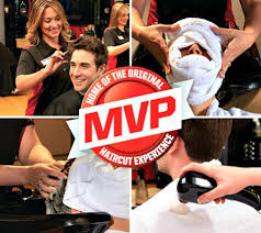 Saturday Freebies – Free MVP Haircut Experience for You & a Friend at SportsClips