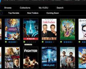 Wednesday Freebies-Free Digital Movie Rental from VUDU