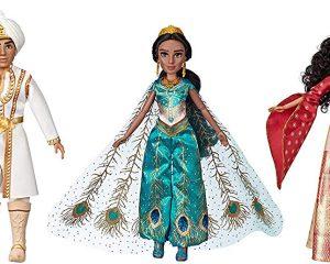 Disney Aladdin Agrabah Collection $39.99