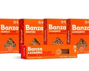Thursday Freebies-Free Box of Banza Chickpea Pasta