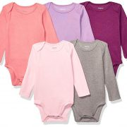 Save up to 40% on Kids Clothing and Shoes from Gerber, Carters, and more