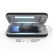 Save up to 47% on Phonesoap Smartphone Sanitizer and Charger