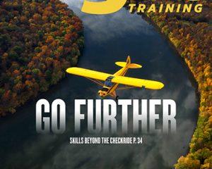 Monday Freebies-Free Subscription to Flight Training Magazine