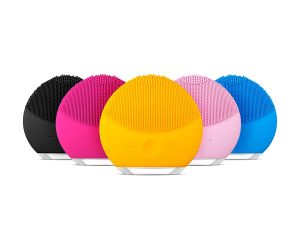 Save up to 40% on Foreo beauty appliances