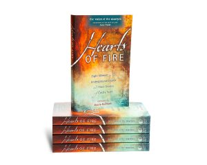 Wednesday Freebies-Free Book Hearts of Fire