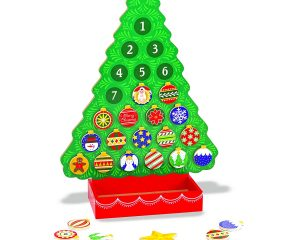 Save up to 50% on Advent Calendars from Disney, Fisher-Price, and Melissa & Doug