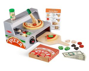 Save up to 30% on select Melissa & Doug favorites