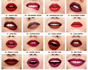 Wednesday Freebies-Free Sample of Sephora Collection Cream Lip Stain