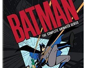 BATMAN ANIMATED SERIES CSR (BD) $41.99