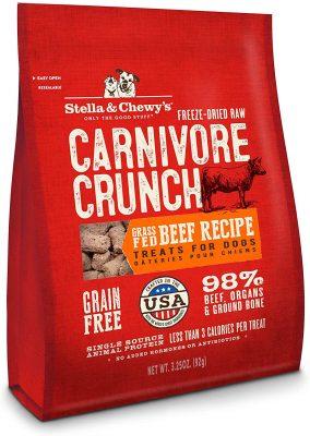 carnivore crunch