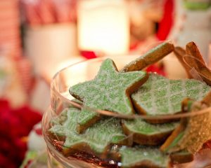 Thursday Freebies-Free Mr. Food 12 Days of Christmas Cookies