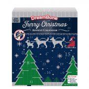 Treat your Dog this Holiday Season! Advent Calendar, Dreambone, Smartbone, Good 'n' Fun