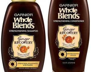 Monday Freebies-Free Sample of Garnier Ginger Recovery Hair Conditioner