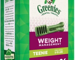 Save up to 35% on Greenies and pet favorites for the holidays