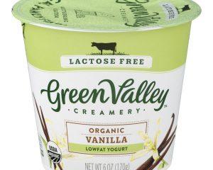 Tuesday Freebies-Free Cup of Green Valley Creamery Yogurt