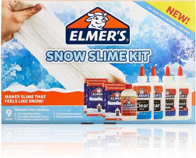 snowslime