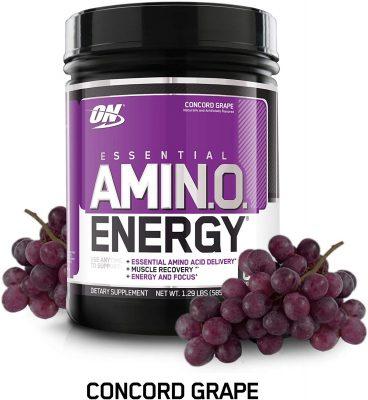 aminoenergy