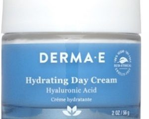 Wednesday Freebies-Free Sample of Derma e Hydrating Day Cream