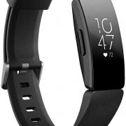 Fitbit Inspire HR Heart Rate & Fitness Tracker, One Size $69.95