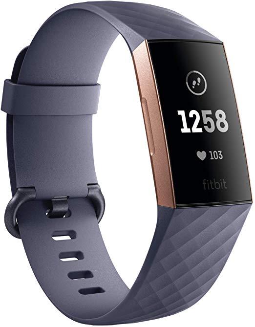 Fitbit Charge 3 Kokemuksia