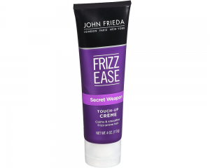 Saturday Freebies – Free John Frieda Secret Weapon Touch-Up Crème Sample