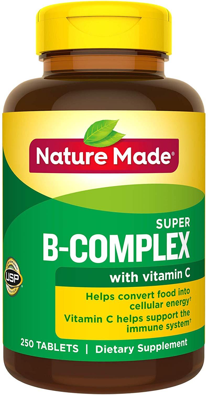 nature vitamins supplements save naturemade