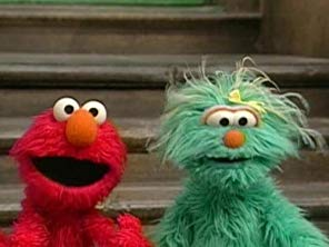 Friday Freebies-Free Sesame Street Learn Along with Sesame Season 1